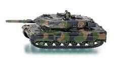 Siku Super 1867 1:87 Leopard II Version A6 Battle Tank Vehicle Model
