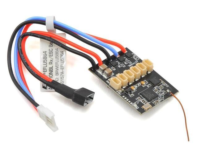 Eflite Receiver Wiring - Wiring Diagram Library