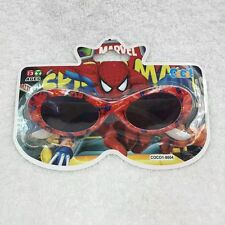 12set spider-man children's packaging glasses Party Christmas Gifts