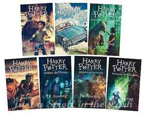 Image is loading Harry-Potter-Complete-Collection-Spanish-Edition-Books-1-