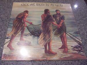 The-Gospel-Lads-034-All-He-Wants-is-You-034-SEALED-NM-LP-JOPLIN-MO-OTIS-SKILLINGS