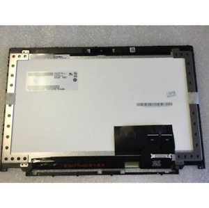"""14/"""" FHD LCD LED Screen Touch Bezel Assembly For Lenovo ThinkPad T440s 04X5911"""