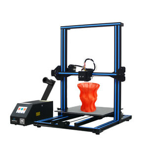 Geeetech-Large-3D-Printer-A30-High-Precision-0-05mm-Accuracy-Open-Source-From-UK