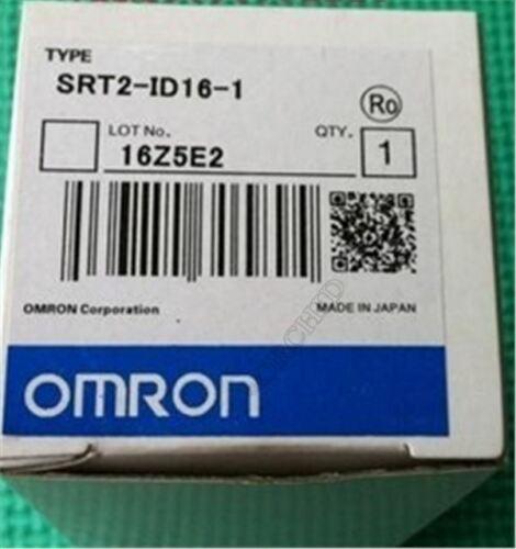 1Pcs New Omron SRT2-ID16-1 sx