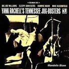Mandolin Blues von Yank Rachell (2010)