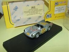 PORSCHE 550 CARRERA PANAMERICA 1953 JOLLY MODEL JL0220