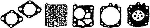 Membransatz für Vergaser Stihl 041,045,051,056 u.a// Neu