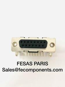 TE Connectivity 343947-1 Connecteurs D-Sub Standards [Lot de 25Pcs]