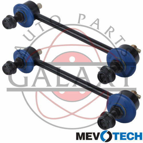 Mevotech Front Sway Bar Link Pair For Nissan Pathfinder 96-04 Infiniti QX4 97-01