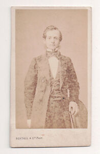 Vintage-CDV-Pierre-Ernest-Pinard-French-prosecutor-and-Minister-of-the-Interior