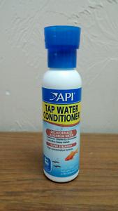 Pet Supplies Fish & Aquariums Api Tap Water Conditioner 4oz Comfortable Feel