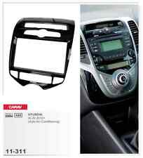 CARAV 11-311-14-1 Fascia Install dash Kit for Hyundai IX-20 automatic A/C 2-DIN