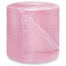 316 Small Bubble Cushioning Wrap Anti Static Roll 350x 12 Wide 350ft 12