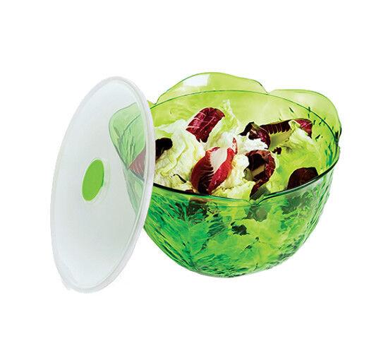 Snips Salade Gardien/Économiseur/Récipient - 4L - Fabriqué en Italie