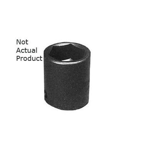 "Shallow K Tool 35148 Impact Socket 1/"" Drive 1-1//2/"" 6 Point"