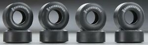2013-AMT-PP4-1-25-M-amp-H-Racemasters-Jumbo-Drag-Slick-Tire-Pack-new-in-the-box