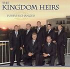 Forever Changed by Kingdom Heirs (CD, Jun-2004, Sonlite Records)