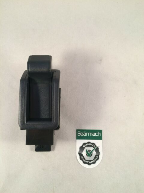 Bearmach Land Rover Defender Door Lock Button Kit - Locking Knob, Escutcheon K8