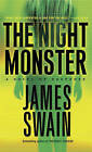 The Night Monster by James Swain (Paperback / softback)