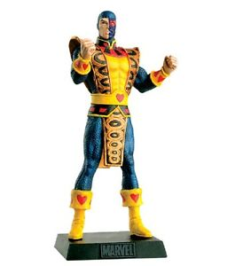 JACK-OF-HEARTS-MARVEL-10-CMS-LEAD-SOLDIER-PLOMO-FIGURA-EAGLEMOSS