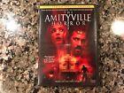 The Amityville Horror DVD! 2005 Mystery! The Unborn Poltergeist The Fog Ouija