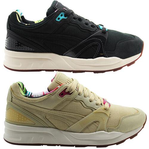 Puma para Trinomic Tropicalia Adultos Unisex para Puma Hombre Mujer Tenis 357471 01 m³ 02 M4 2dc430