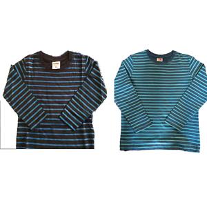 Kids Boys Printed Long Sleeve T-Shirts