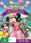 Mickey Mouse Clubhouse - Minnie's Masquerade (DVD, 2011)