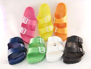 Arizona-EVA-Birkenstock-zapatillas-caucho-peso-ligero-TODAS-LAS-MEDIDAS-E