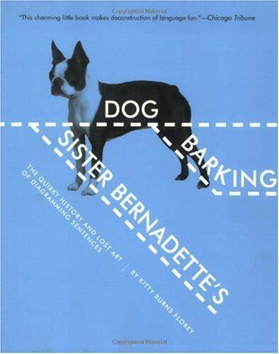 Sister Bernadettes Barking Dog  The Quirky History And