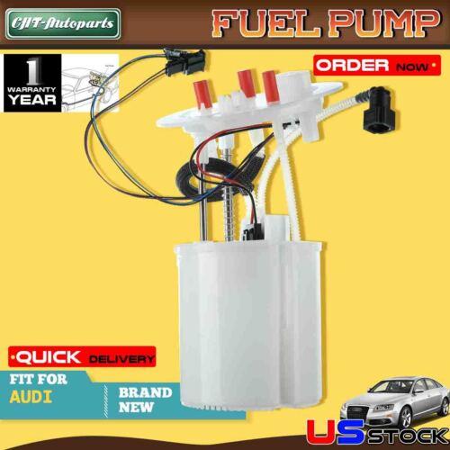 Electric Fuel Pump Module Assembly fit Audi A6 A6 Quattro S6 2006-2011 E8765M