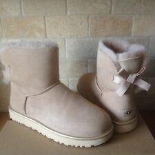 UGG Bailey Bow II Metallic Dusk Boots MyCozyBoots