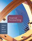 Financial Accounting by Joseph V. Carcello, Jan Williams, Susan F. Haka, Mark S. Bettner (Hardback, 2014)