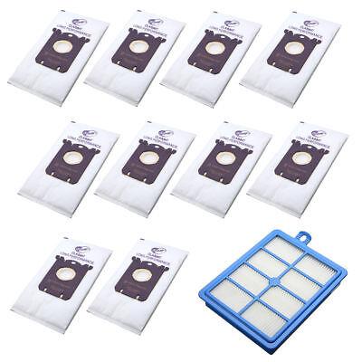 Sacchetto Per Aspirapolvere Adatto Per AEG S BAG sacchetto per la polvere sacchetti di polvere sacchetto sacchetti