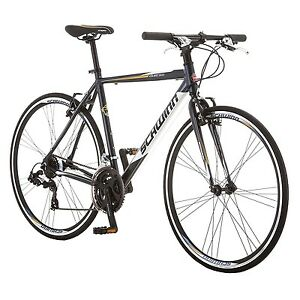 Schwinn-Mens-Volare-1200-Bike-700c-Grey-S5460D-Bicycle-NEW