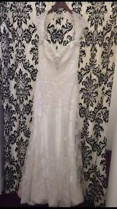 Vintage Wedding Dress eBay