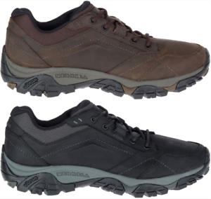 Merrell moab venture lace Uomo scarpe da trekking di scarpe di da ginnastica all'aperto, allenatore di scarpe nuovo 0e0fc3