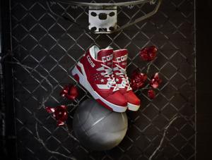 ca52295dd51f9d Converse X Don C ERX 260 Metal Mens Unisex Red SIZE 5-10 Sneaker