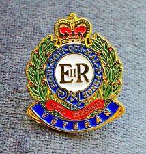 Royal British Legion | Passchendaele 100 Poppy Lapel Pin for