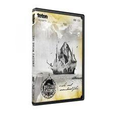 The Dream Factory DVD & BluRay Combo Pack Teton Gravity Ski Film Video Movie TGR