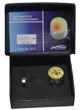 Led Lenser V3 Duplex 7471 Mini-Warnlampe mit Magnet /Lampe/Leuchte