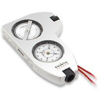Suunto Tandem Compass Clinometer Sight Survey Tool - With Global Needle