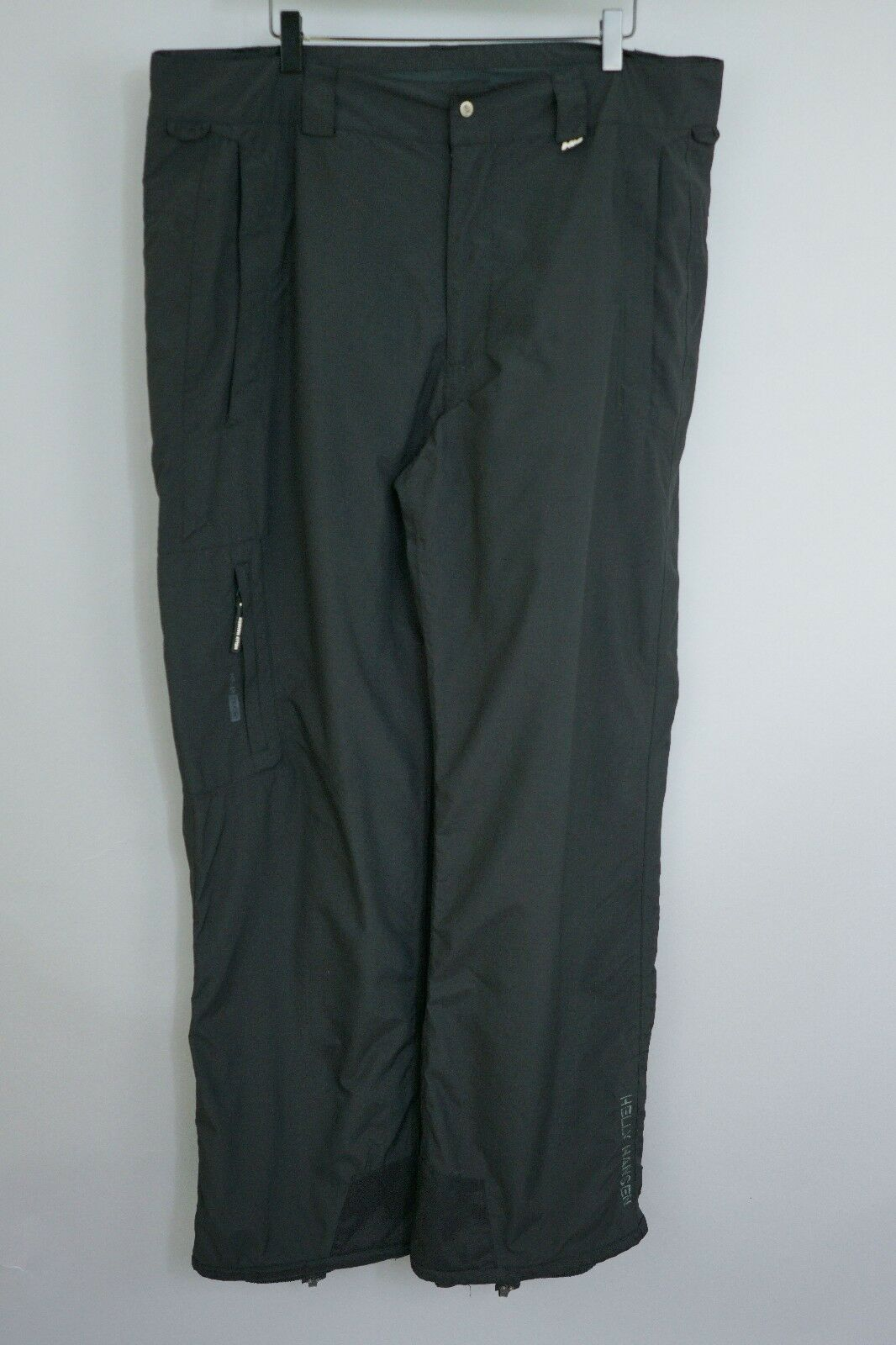 XII592 Uomini HELLY HANSEN HellyTech Sci Snowtavola Pantaloni Taglia XL