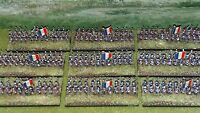 6mm Napoleonic French Infantry, Baccus Booster Pack