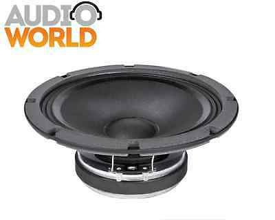 Suitable For Men And Women Of All Ages In All Seasons Just Faitalpro 8fe200 Woofer Midrange 20 Cm 260w 4 Ohm Faital Pro Spl 200 Mm Musical Instruments & Gear In-car Entertainment