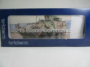 Trident-87213-Bison-Command-8-Rad-Panzer-Resin-Bausatz-1-87