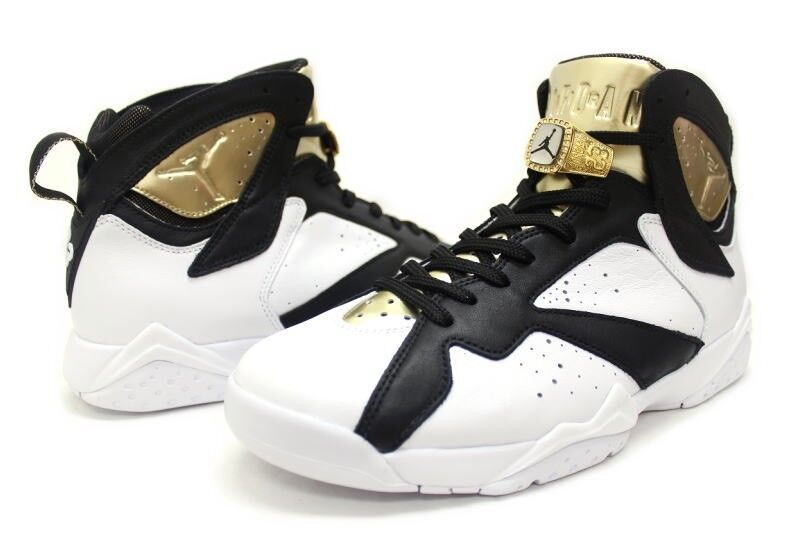 9c1a2f06d41 Nike Air Jordan 7 Retro C   C - () () () - New - 725093 140 7065db ...
