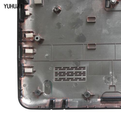 For Toshiba Satellite C650 C655 C655D Bottom Case Cover /& Palmrest Upper Case