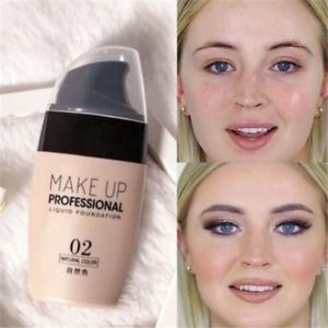 Laikou-Matte-Full-Coverage-Liquid-Foundation-Makeup-Conceale-Powder-Face-Cream-K