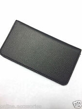 Side Flip Flap Pu Leather Pouch Cover Case FOR LENOVO VIBE Z2 PLUS +